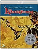 Khartoum (Eureka Classics) Dual Format (Blu-ray & DVD) edition