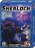 ABACUSSPIELE 48192 - Sherlock - Tod am 4. Juli, Kartenspiel
