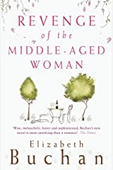 Revenge of the Middle-Aged Woman Kindle Edition