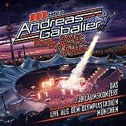 Best of Volks-Rock'n'Roller: Das Jubiläumskonzert (Live aus dem Olympiastadion in München / 2019)