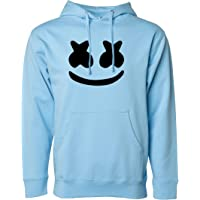 More & More Unisex Regular Fit Cotton Hoodie