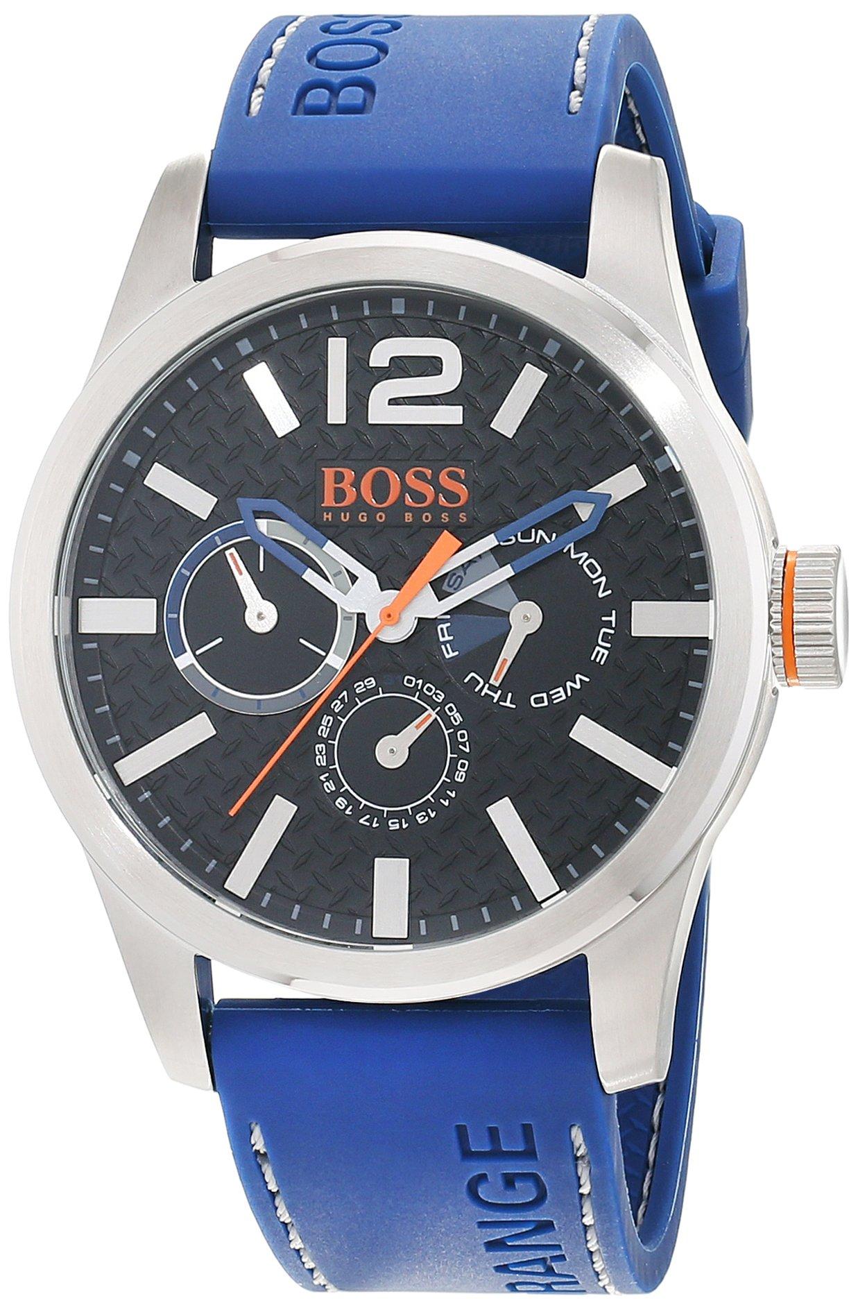 Hugo Boss Orange Reloj de pulsera analógico
