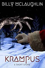 Krampus: A short story Kindle Edition
