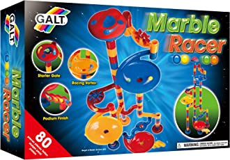 Marble Racer (80-Piece)