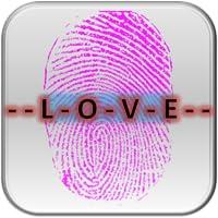 Finger Liebe Test
