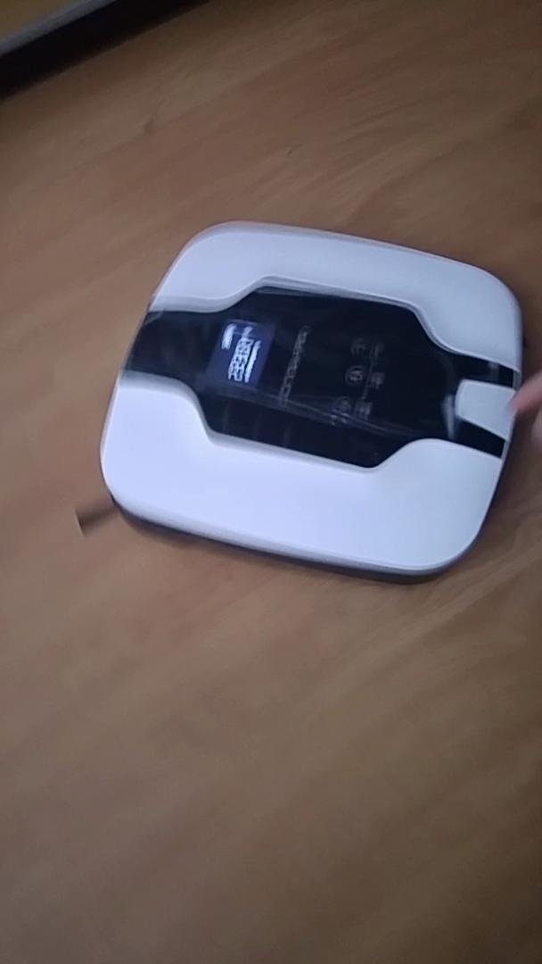 Cecotec C05009 Robot Aspirador Inteligente Conga Pro, 0.75 litros: Amazon.es: Hogar
