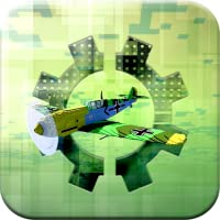 Sky war of Planes for PE