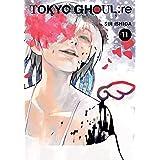Tokyo Ghoul: re, Vol. 11 (Volume 11)