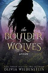 The Boulder Wolves Trilogy Kindle Edition