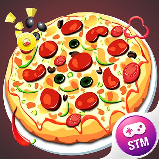 Pizza Chef 3D - Delicious Recipes Free