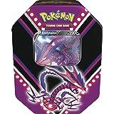 Pokémon International 45239 Boîte Tin