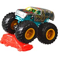 Hot Wheels Monster Trucks 1:64 (Assorted)