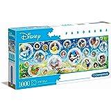 Clementoni Disney Classic, 39515, Multicolore