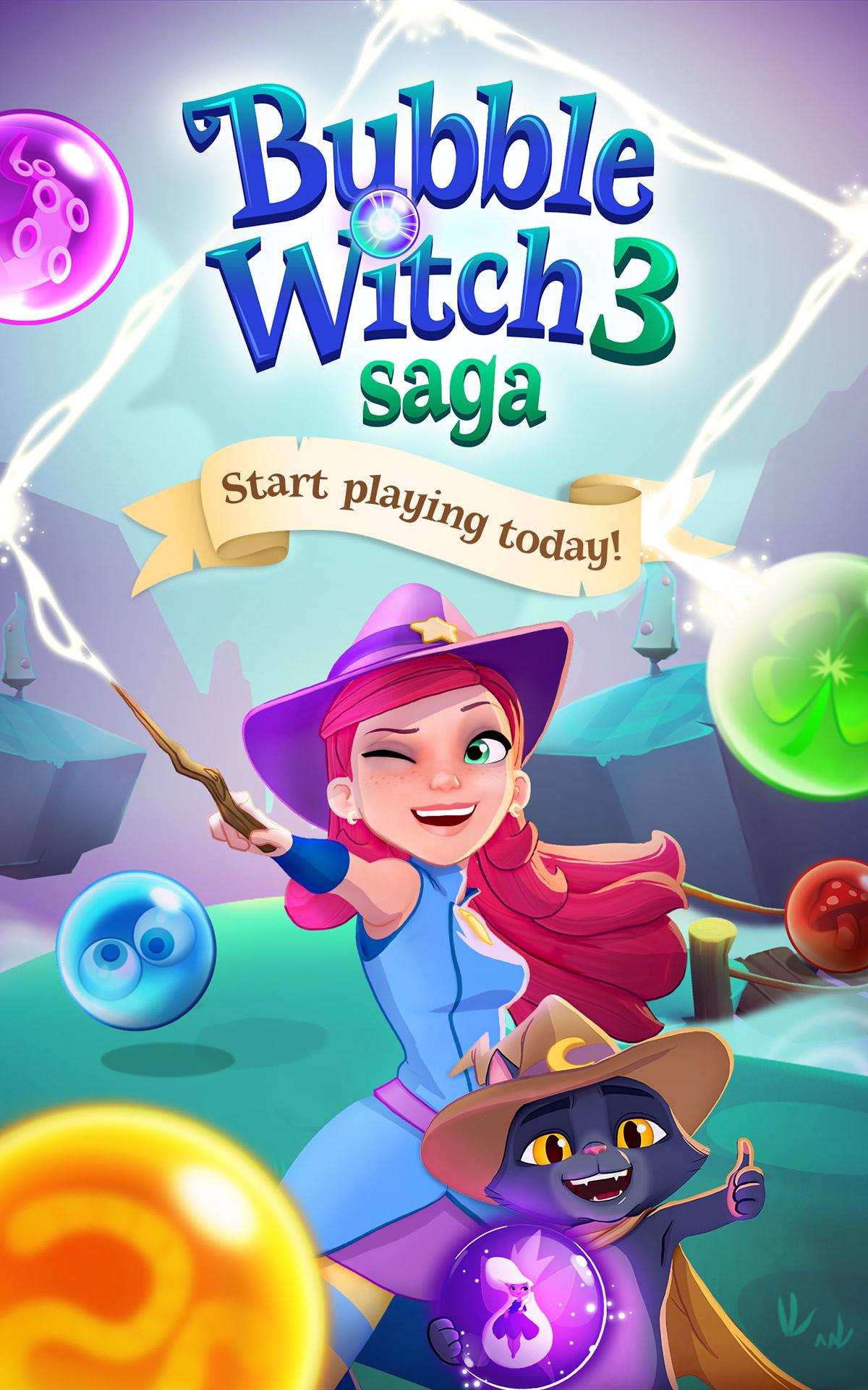 King Saga Spiele