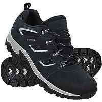 Mountain Warehouse Chaussures imperméables pour Hommes Voyage - Chaussures de randonnée légères, séchage Rapide, Semelle…