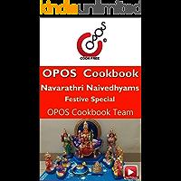 Navarathri Naivedhyams: Festive Special