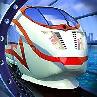 Hyperloop Zug Simulator