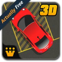 Parking Frenzy 2.0 3D Game