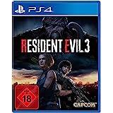 Sony Resident Evil 3 - PS4 USK18
