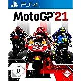 MotoGP 21 (PlayStation 4) [Edizione: Germania]