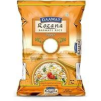 Daawat Basmati Rice, Rozana (Super), 1kg