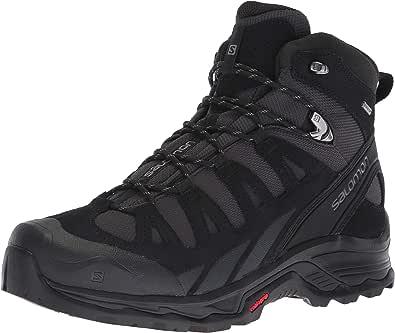 SALOMON Men's Quest Prime Gtx High Rise Hiking Boots