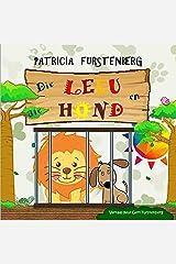 Die Leeu en die Hond (Afrikaans Edition) Kindle Edition