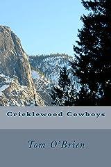 Cricklewood Cowboys Kindle Edition