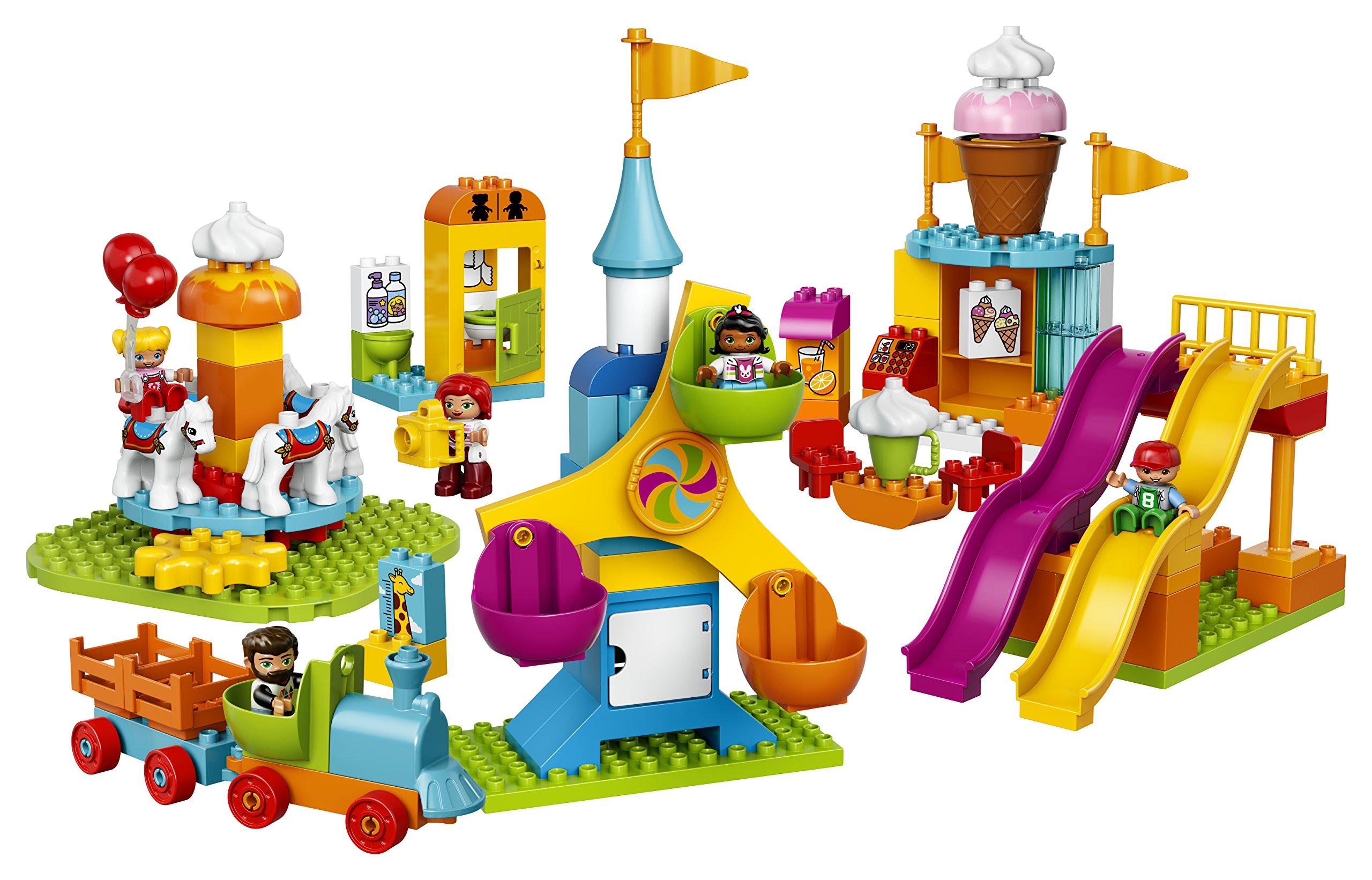 LEGO Duplo - Town il Grande Luna Park, 10840 3 spesavip