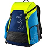 TYR Alliance Team® Backpack - 30L - Blue/Green