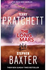 The Long Mars: (Long Earth 3) (The Long Earth) Kindle Edition
