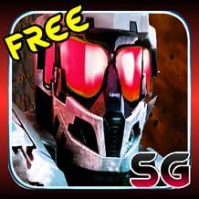 Gangstar Maze III HD Free for Battlefield fans