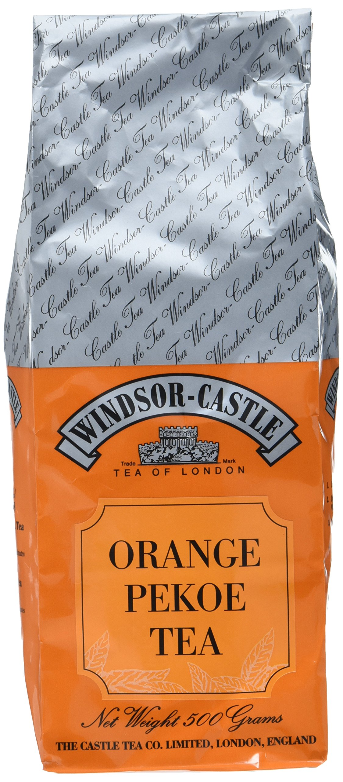 Windsor-Castle-Orange-Pekoe-Tea-500-g