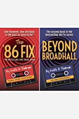 The '86 Fix (2 Book Series) Kindle Edition