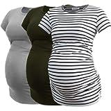 Maternity Tops & Tees