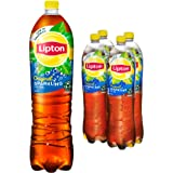 Lipton Ice Tea Original - 4 x 1,5 Liter - Family pack