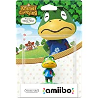 Amiibo Remo - Animal Crossing Collection