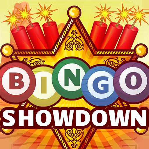 Bingo Showdown (Bingo-spiele)