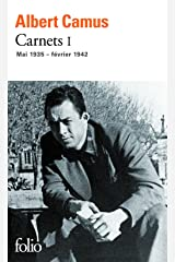 Carnets (Tome 1) - mai 1935 - février 1942 (French Edition) Versión Kindle
