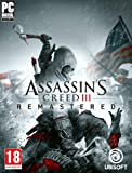 Assassin's Creed III + Liberation Remaster  - Remaster | PC Download - Uplay Code