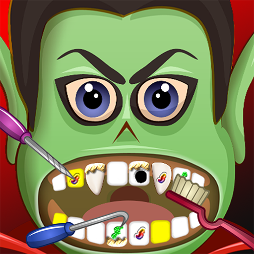tist Office - Fun Kids Nurse and Doctor Games ()