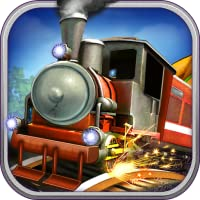 Train Simulator Winner