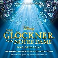 Der Glöckner Von Notre Dame-das Musical