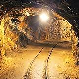 Escape Games Underground Mining Tunnel