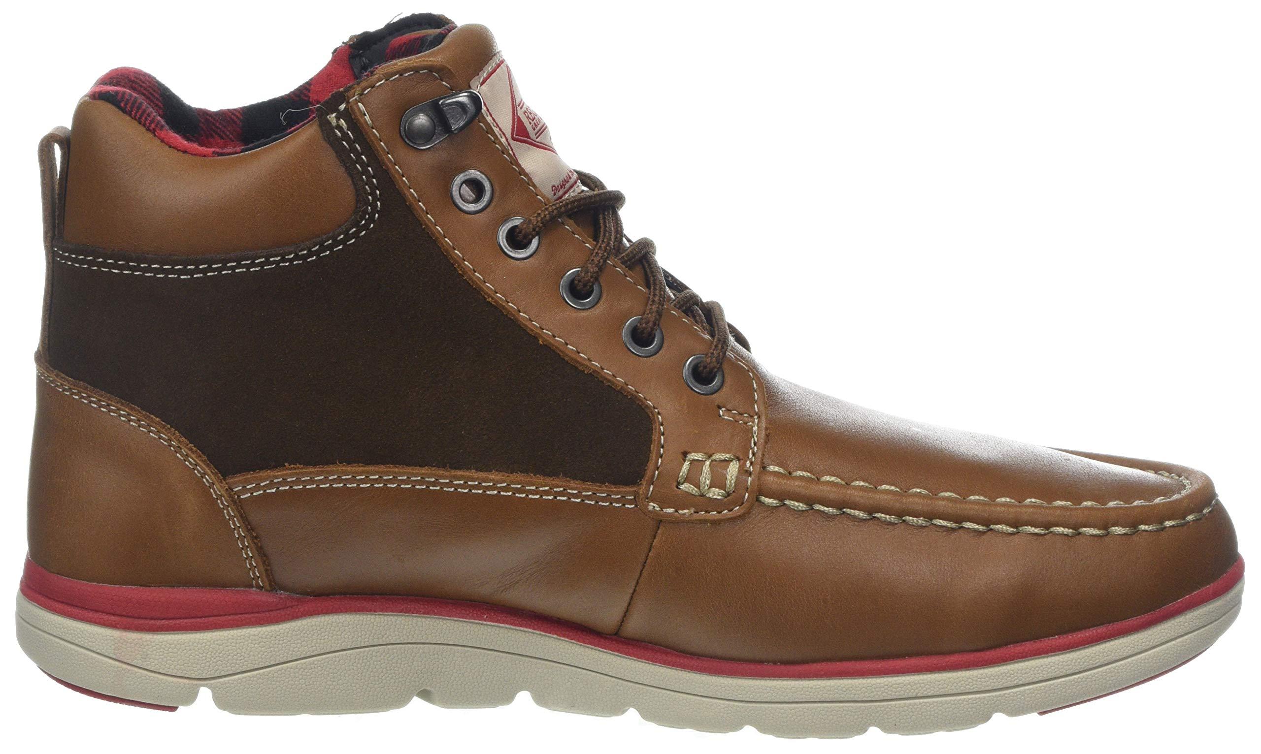 Regatta Denshaw, Men's High Rise Hiking Boots 6