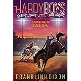 Showdown at Widow Creek (Volume 11) (Hardy Boys Adventures)