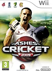 Ashes Cricket 09(Wii)