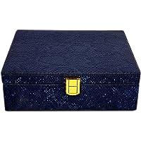 Jhola Basta Men and Women Premium Wrist Watch Storage Box/Display Case Organizer/Watch Box/Watch Organizer/Watch case…