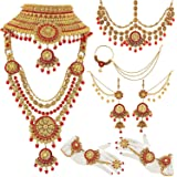 Candy Bridal Set for Wedding - Pack of 8 Item