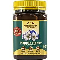 Nelson Honey UK Classic 100+mg Manuka Honey 500 g
